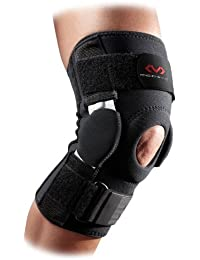 McDavid 422 Dual Disk Hinged Knee Brace (XX-Large) by McDavid