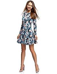 ae383addcb73 Amazon.it  fiori - 40   Vestiti   Donna  Abbigliamento
