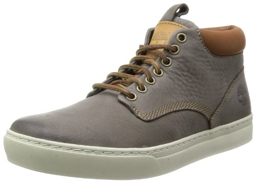 Timberland Earthkeepers Adventure Cupsole Chukka, Baskets mode homme Marron (Brown)