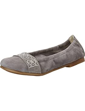 Lepi Mädchen 4383lel Pantoffeln