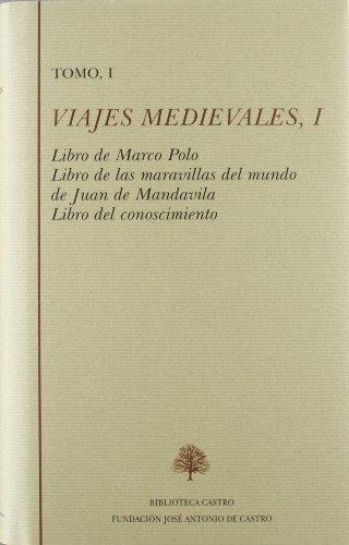 Viajes medievales 1 por Vv.Aa.