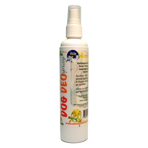 Artikelbild: Prob Dog Deo Spray 200 ml Hunde Deodorant Hundedeo zur Fellpflege und gegen Parasiten