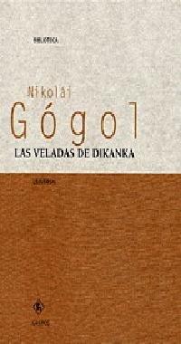 Las veladas de dikanka (VARIOS GREDOS) por N. Gogol
