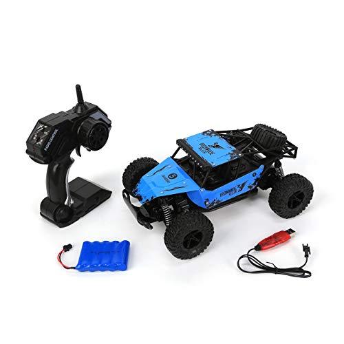 fITtprintse 1:16 Telecomando Modello 25KM / H Fuoristrada 500mAh Cross Country Toy Toy 2.4GHz Auto da Arrampicat