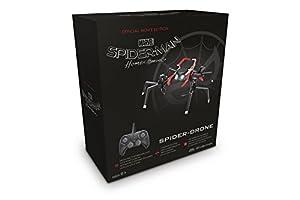 Goliath Games 90.295 Juguete de Control Remoto - Juguetes de Control Remoto (Polímero de Litio, 650 mAh, 3 x AAA, Android,iOS)