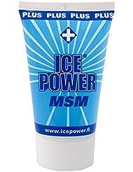 Ice Power Gel Frío Plus con MSM 200 ml