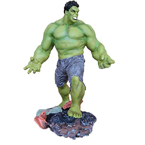 Toy Statues Hulk Action Figure Avengers Charakter Modell Skulptur 60CM