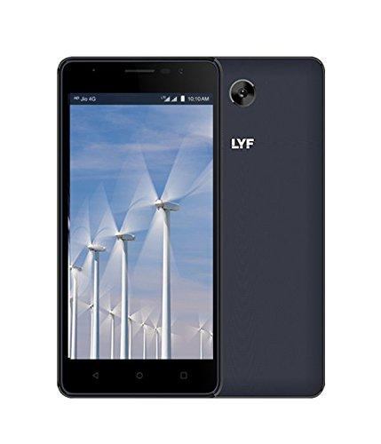Lyf Wind 4S (Blue)