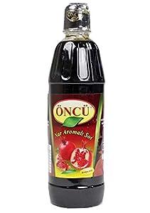 Öncü - Granatapfel Würzsauce Sauce Salatdressing (700g)