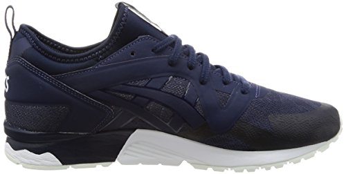 Asics Gel-Lyte V Uomo Sneaker Blu Blu