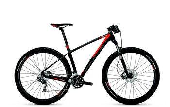 Focus Raven 29R 7.0 30 Gang-Kette Herren MTB 29 Zoll 2014 42 cm grey/black-matt(red)