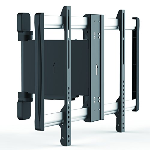 "CNCT Wall Mount / Bracket / Stand (Remote Controlled) for upto 60"" LCD - LED - OLED TV with Maximum VESA 600 MM - Supports TVs - Displays - Monitors from Sony - Samsung - LG - Dell - Philips - Hitachi - Toshiba - Acer in sizes from 42"" - 46"" - 50"" - 55"" - 60"""