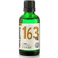 Naissance Salbei 50ml BIO zertifiziert 100% naturreines ätherisches Öl preisvergleich bei billige-tabletten.eu