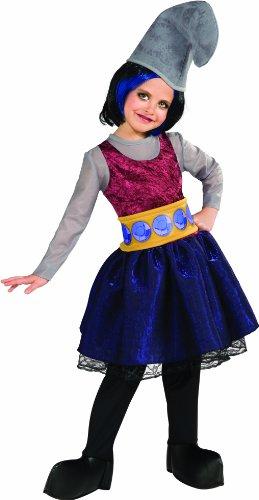 Vexy Kostüm für Mädchen -