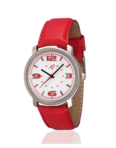 Yepme Analog White Dial Men's Watch - YPMWATCH1284 image