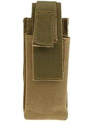 Gazechimp Sac De Rangement Portable Boucle Clasp Facile Attache Accessoire Housse Outil Garrot Cisaillère Médicale