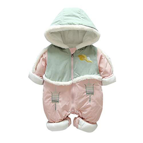 Sanahy Neugeborenes Jungen Mädchen Tang Anzug Onesies Kleidung Chinesischen Stil Kleinkind Overall Verdickt Overall