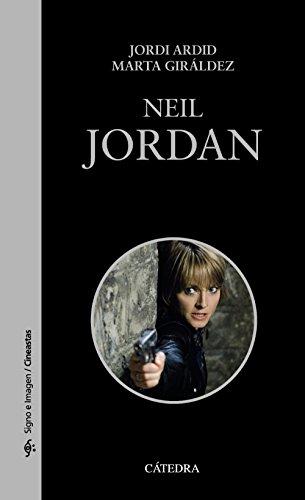Neil Jordan por Marta; Ardid, Jordi Giráldez