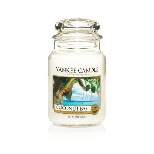 Candle Coconut Bay 623 g ()