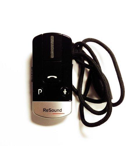 ReSound UniteTM Phone Clip+ by Resound
