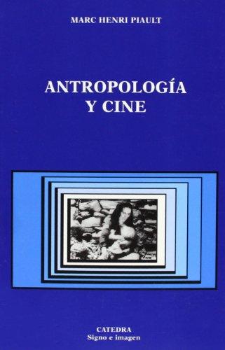 ANTROPOLOGIA Y CINE