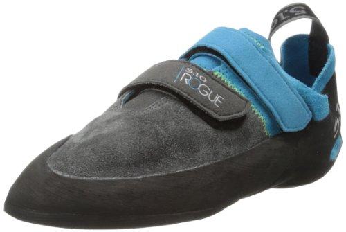 Five Ten , Chaussures dexcalade pour homme gris bleu noir