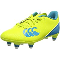 Canterbury Boys Speed 2.0 Rugby Boots