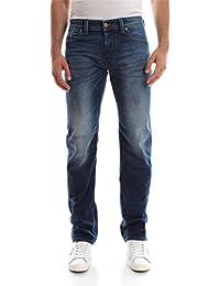 Diesel 00c06q 084cv, Jeans Droit Homme