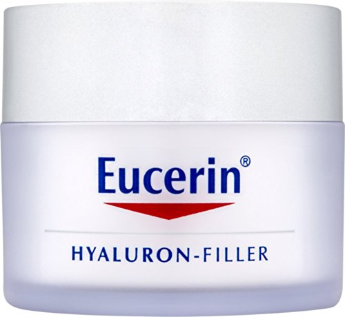 EUCERIN Hyaluron Filler Crema Día Piel Seca 50 ml