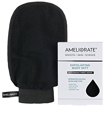 AMELIORATE - Guante exfoliante para el cuerpo