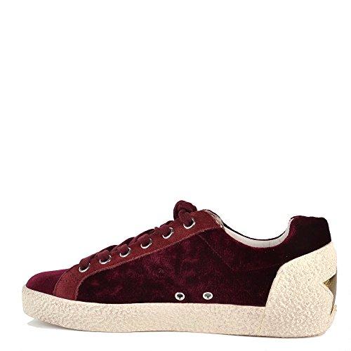 Ash Barolo Donna Bordeaux Sneaker Bordeaux Scarpe Nak rWqwaRr8