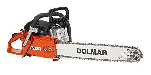 Dolmar Kettensäge Benzin-Kettensäge PS-7910 H, orange