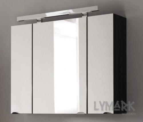 Spiegelschrank Roma - 90 cm