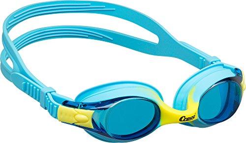 Cressi Dolphin 2.0 - Premium Schwimmbrille Kinder