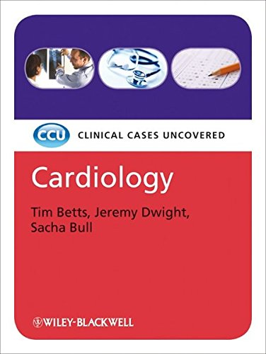 Cardiology Clinical Cases Uncovered