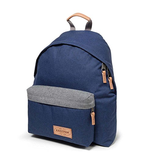 Eastpak Padded Pak'R Sac Scolaire, 42 cm, block out