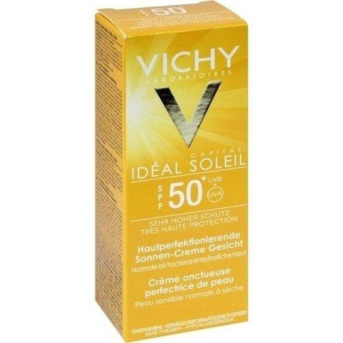 Vichy Gesichts-Sonnencreme Capital Idéal Soleil+ 50 ml