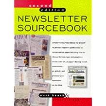 Newsletter Sourcebook by Mark Beach (1998-03-02)