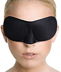 Goodrich 3D Eye Mask Shade Cover Rest Sleep Eyepatch