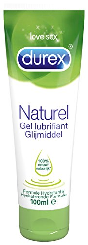 Durex Naturel Gel 100 ml
