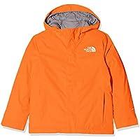 Amazon.it  Arancione - Bambini e ragazzi   Abbigliamento  Sport e ... 1be27b2574f3