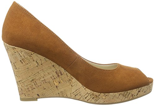 Another Pair of Shoes - Weraak1, Sandali Donna Marrone (Mid Brown21)