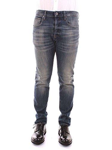 G-STAR RAW Herren 3301 Slim Jeans