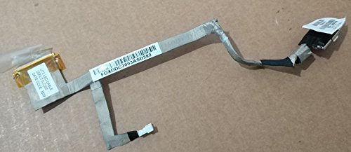 Kabel Flat LCD Video LVDS für HP dv6 – 1103 au LED Short Right dd0ut3lc300 (Au Shorts)