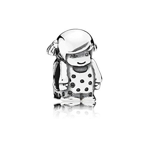 Pandora Charm Little Girl kleines Mädchen 791531