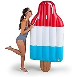 BigMouth Inc Flotador gigante para piscina, diseño de polo