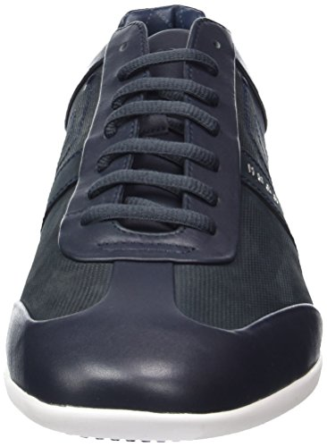 Boss Green Space Select 10180778 01, Sneakers Basses Homme Bleu (Dark Blue 403)