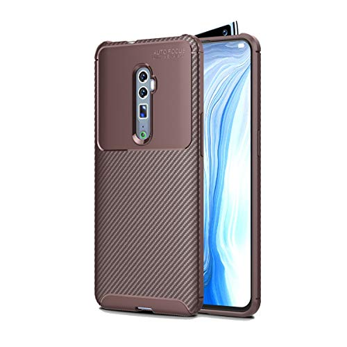Case Compatible with Oppo Reno Case,Meroollc All Sides Protection with Anti Dust Shockproof Slim Back Case Cover for Case Compatible with Oppo Reno