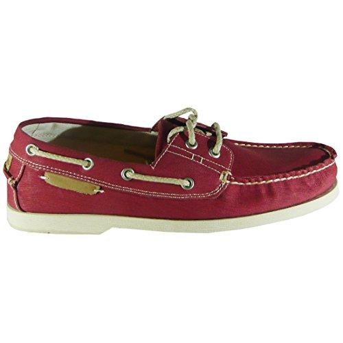 Dockers chaussures - Cumberland Rot