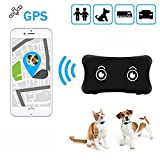 Best Cat Trackers - zhenyao Mini Pet GPS Tracker LM200 Waterproof IP66 Review